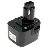 Аккумулятор POWERPLANT для шуруповёртов и электроинструментов DeWalt 2500mAh 12V (DV00PT0034)