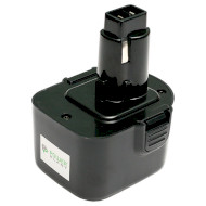 Аккумулятор POWERPLANT для электроинструментов DeWalt 12V 2.5Ah (DV00PT0034)