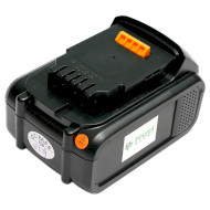 Аккумулятор POWERPLANT для электроинструментов DeWalt 18V 4.0Ah (DV00PT0007)