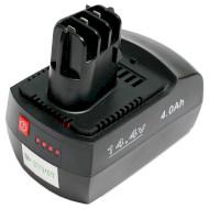Аккумулятор POWERPLANT для электроинструментов Metabo 14.4V 4.0Ah (DV00PT0017)