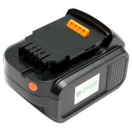 Аккумулятор POWERPLANT для электроинструментов DeWalt 14.4V 4.0Ah (DV00PT0006)