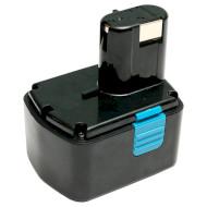 Аккумулятор POWERPLANT для шуруповёртов и электроинструментов Hitachi 2000mAh 14.4V (DV00PT0038)