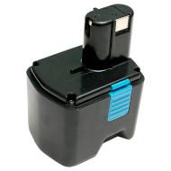 Аккумулятор POWERPLANT для электроинструментов Hitachi 18V 2.0Ah (DV00PT0039)