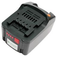 Аккумулятор POWERPLANT для шуруповёртов и электроинструментов Metabo 4000mAh 18V (DV00PT0019)