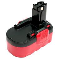Аккумулятор POWERPLANT для шуруповёртов и электроинструментов Bosch 1500mAh 18V (DV00PT0032)