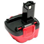 Аккумулятор POWERPLANT для шуруповёртов и электроинструментов Bosch 1500mAh 12V (DV00PT0030)