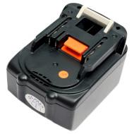 Аккумулятор POWERPLANT для электроинструментов Makita 14.4V 4.0Ah (DV00PT0015)