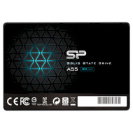"SSD SILICON POWER Ace A55 256GB 2.5"" SATA (SP256GBSS3A55S25)"