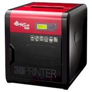 3D принтер XYZPRINTING Da Vinci 1.0 Pro 3-in-1 Wi-Fi (3F1ASXEU01K)