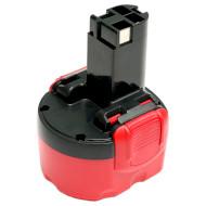 Аккумулятор POWERPLANT для электроинструментов Bosch 9.6V 1.5Ah (DV00PT0029)