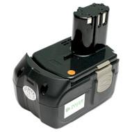 Аккумулятор POWERPLANT для шуруповёртов и электроинструментов Hitachi 4000mAh 18V (DV00PT0012)
