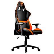 Кресло геймерское COUGAR Armor (3MGC1NXB.0001)