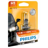 Лампа галогенная PHILIPS Vision H1 1шт (12258PRB1)