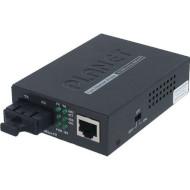 Медиаконвертер PLANET FT-806A20