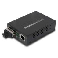 Медиаконвертер PLANET GT-802S-EU