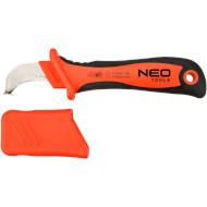Нож строительный NEO TOOLS 01-551