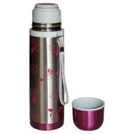 Термос CON BRIO CB-318 Violet 0.5л