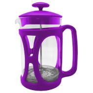 Френч-пресс CON BRIO CB-5360 Purple 0.6л (CB-5360 PR)