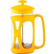 Френч-пресс CON BRIO CB-5360 Yellow 0.6л (CB-5360 YL)