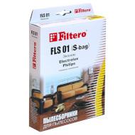 Набор мешков FILTERO FLS 01 Эконом