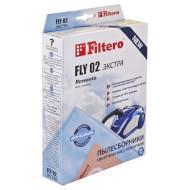 Набор мешков FILTERO FLY 02 Экстра