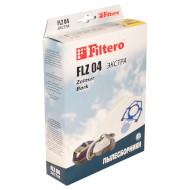 Набор мешков FILTERO FLZ 04 Экстра