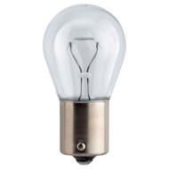 Лампа накаливания PHILIPS LongLife EcoVision P21W 2шт (12498LLECOB2)