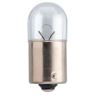 Лампа накаливания PHILIPS LongLife EcoVision R5W 2шт (12821LLECOB2)