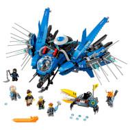 Конструктор LEGO Ninjago Movie Lightning Jet 876дет. (70614)