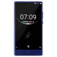 Смартфон DOOGEE Mix 4GB 64GB Aurora Blue
