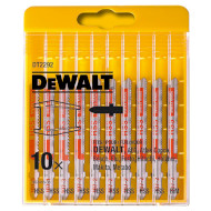Полотно для электролобзика DEWALT DT2292 10шт