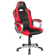 Кресло геймерское TRUST Gaming GXT 705 Ryon Red (22256)
