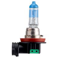 Лампа галогенная PHILIPS WhiteVision H11 1шт (12362WHVB1)
