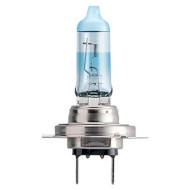 Лампа галогенная PHILIPS WhiteVision H7 2шт (12972WHVSM)