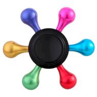 Спиннер JUST Six Drop Color (FSP-SDC)