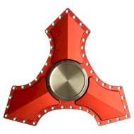 Спиннер JUST Triple Metal Red (FSP-TRMR)