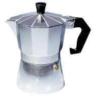 Кофеварка гейзерная CON BRIO CB-6103