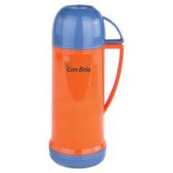 Термос CON BRIO CB-350 Orange 0.45л
