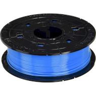 Пластиковый материал (филамент) для 3D принтера XYZPRINTING PLA 1.75mm Transparent Blue (RFPLBXEU05J)