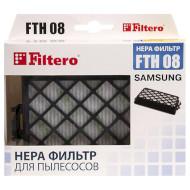 HEPA-фильтр FILTERO FTH 08