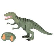 Интерактивная игрушка SAME TOY Dinosaur Planet тиранозавр зелёный со светом и звуком (RS6126AUT)