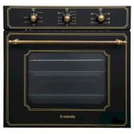 Духовой шкаф электрический MINOLA OE 6613 BL Rustic