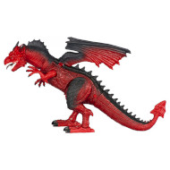 Интерактивная игрушка SAME TOY Dinosaur Planet дракон красный со светом и звуком (RS6169AUT)