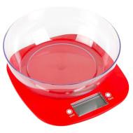 Весы кухонные MAGIO MG-290 Red