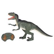 Интерактивная игрушка SAME TOY Dinosaur Planet тиранозавр зелёный со светом и звуком (RS6124UT)