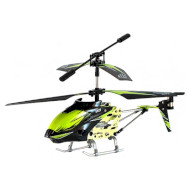 Вертолёт WL TOYS S929 Green (WL-S929G)