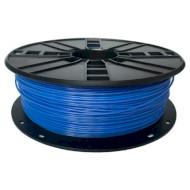 Пластиковый материал (филамент) для 3D принтера GEMBIRD ABS 1.75mm Blue to White (3DP-ABS1.75-01-BW)