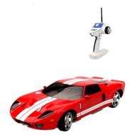 Радиоуправляемая машинка FIRELAP 1:28 IW04M Ford GT Red 4WD (FLP-408G4R)