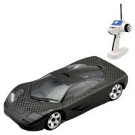 Радиоуправляемая машинка FIRELAP 1:28 IW04M Mclaren Carbon 4WD (FLP-401G4C)