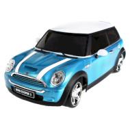 Радиоуправляемая машинка FIRELAP 1:28 IW04M Mini Cooper Blue 4WD (FLP-409G4A)